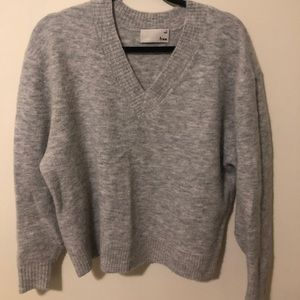 Aritzia Wilfred Free Krause Sweater (size M)